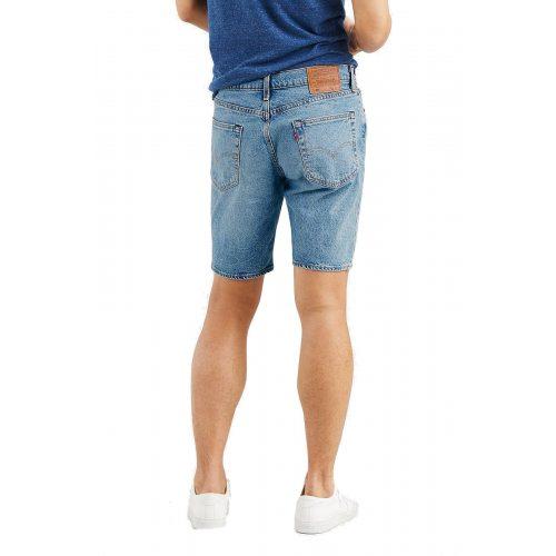 LEVIS 502™ Taper Hemmed Shorts
