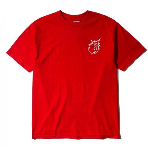 The Hundreds Forever Simple Adam T-Shirt