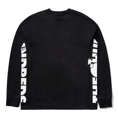The Hundreds Sideshow LS T-Shirt