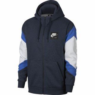 Nike M NSW NIKE AIR HOODIE FZ FLC