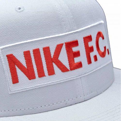 Nike NIKE F.C. TRUE SNAPBACK CAP