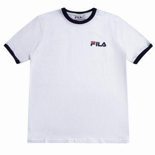 FILA ROSCO Ringer T-shirt