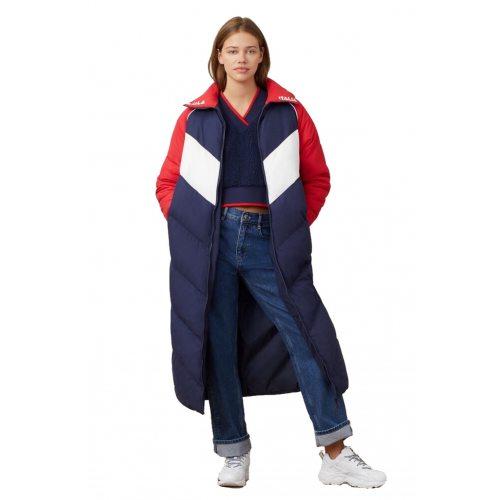 FILA KEON Longline Puffer Jacket