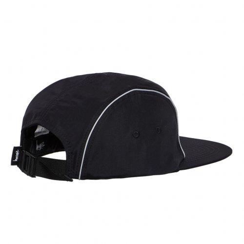 Stussy REFLECTIVE PIPING CAMP CAP