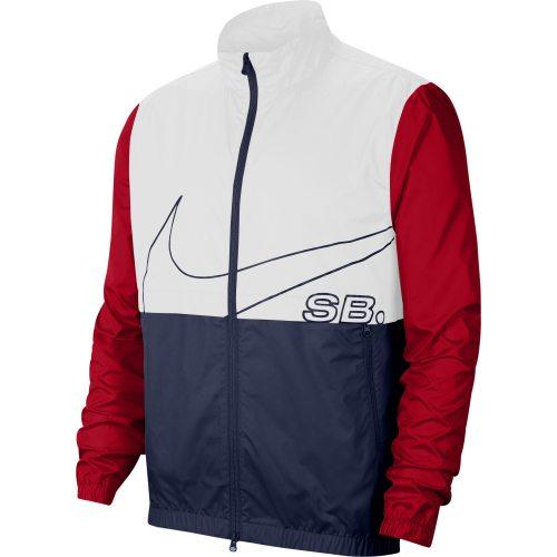 Nike M NK SB TRACK JACKET