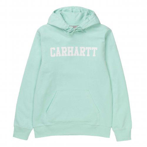 Carhartt WIP Hooded College Sweatshirt