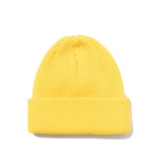 Stussy SMALL PATCH WATCH CAP BEANIE