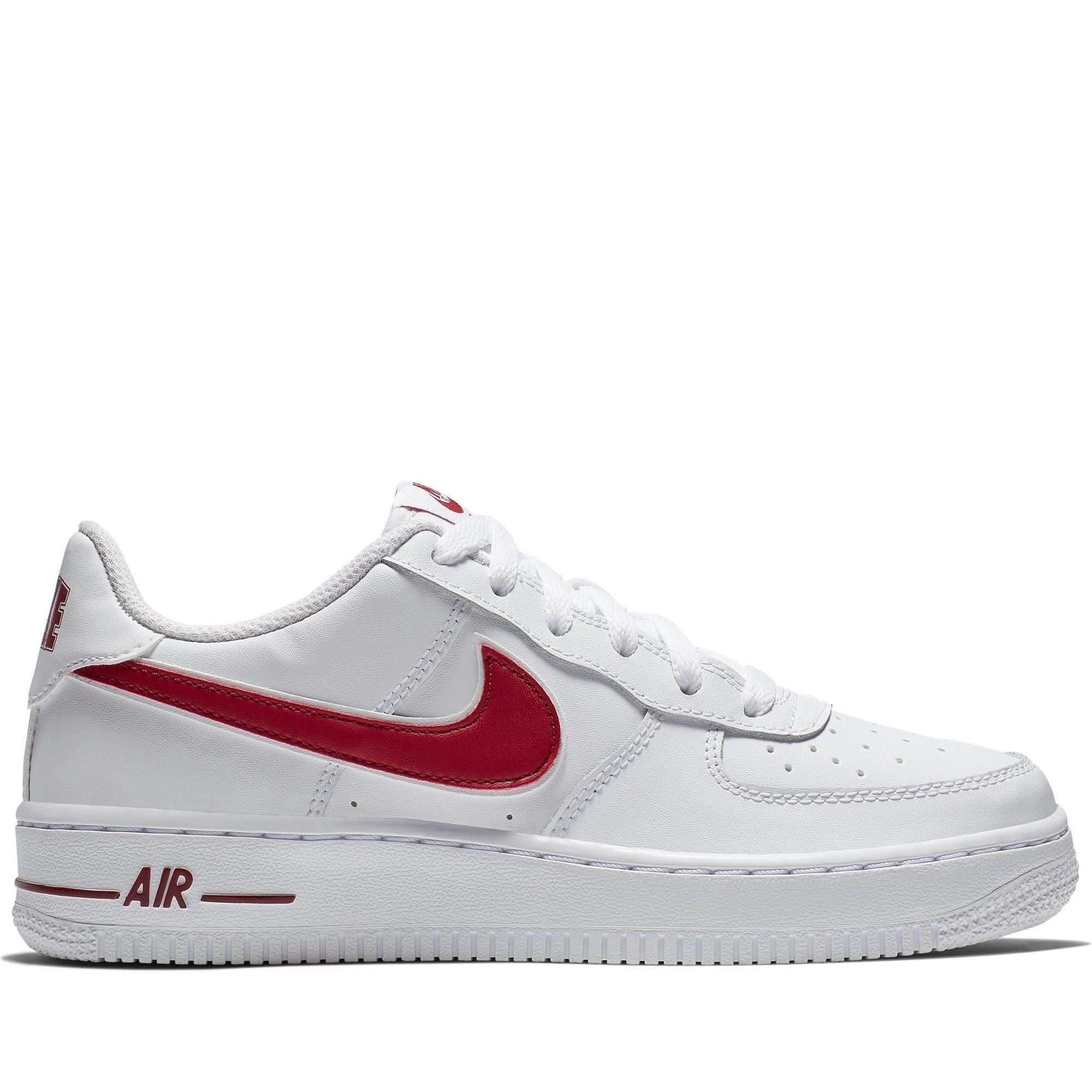 90c47f31 Nike AIR FORCE 1-3 (GS) AV6252-101 #1 ...