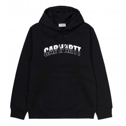 Carhartt WIP Hooded District Sweatshirt