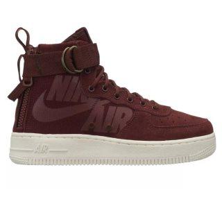 Nike SF Air Force 1 Mid (GS)