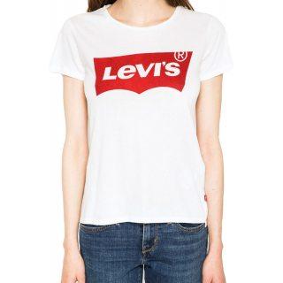 LEVIS Perfect Logo Tee Shirt