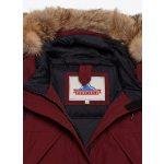 Wmns HOOSAC FF Jacket
