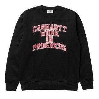 Carhartt WIP Wip Division Sweatshirt