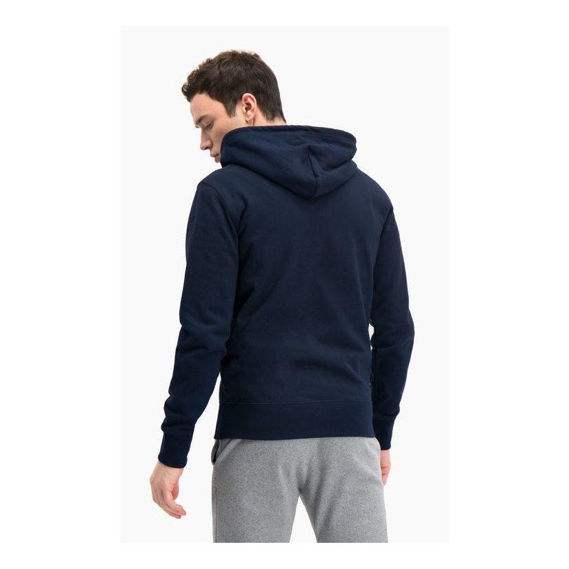 Rochester 1919 Hooded Full Zip Sweatshirt