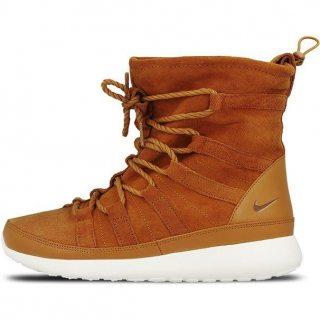 Nike WMNS ROSHE ONE HI SUEDE