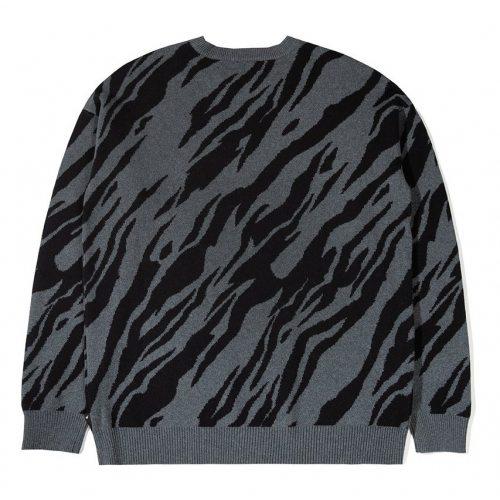 The Hundreds Crusher Sweater