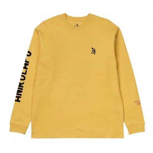 Carhartt WIP L/S Fela Fela Fela T-Shirt