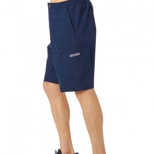 ASICS TIGER Stretch Woven Shorts