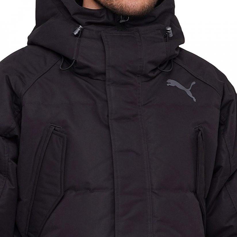 Oversize 500 Down Jacket