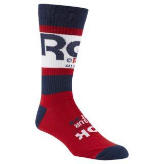 REEBOK CL Graphic Crew sock