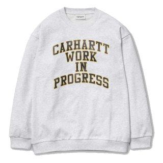 Carhartt WIP W' Wip Division Sweatshirt