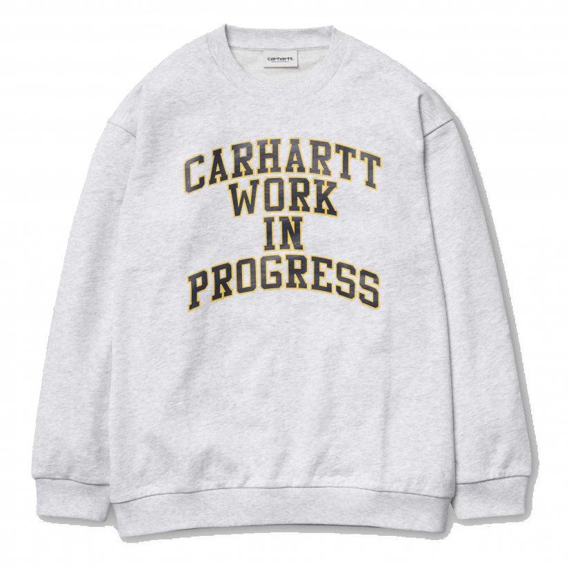 W' Wip Division Sweatshirt