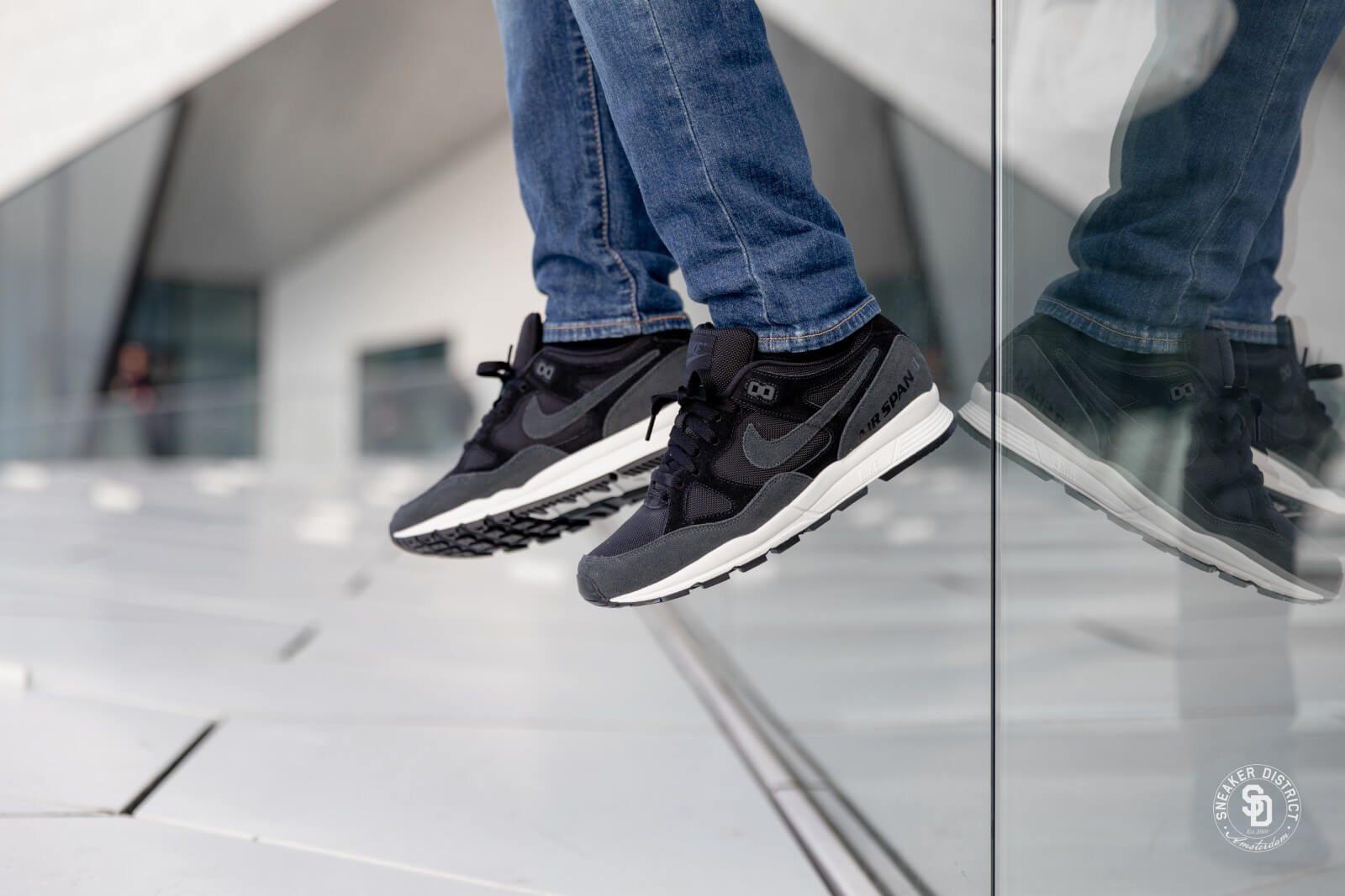 new concept f58b5 40a8f ... Nike AIR SPAN II SE SP19 BQ6052-001  5